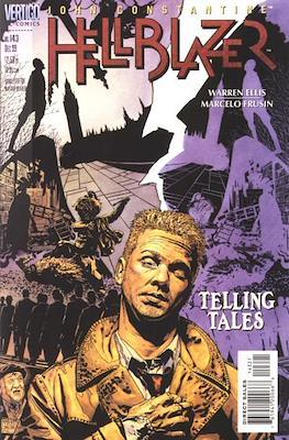 Hellblazer (Comic Book) #143