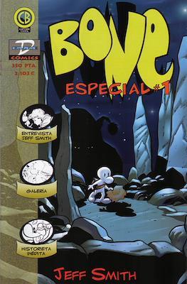Bone, especiales