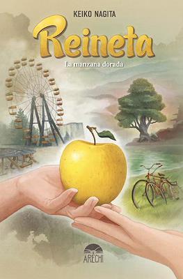 Reineta - La manzana dorada