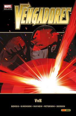 Los Vengadores. Marvel Deluxe (Cartoné 144-320 pp) #5
