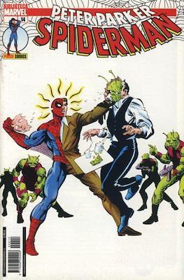 Peter Parker Spiderman (2004-2005) (Grapa 72 pp) #14