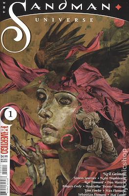 The Sandman Universe (Variant Cover)