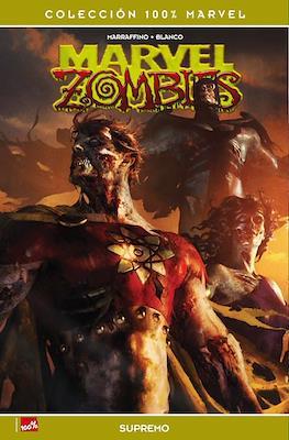 Marvel Zombies: Supremo. 100% Marvel