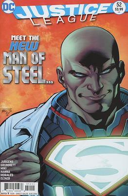 Justice League Vol. 2 (2011-2016) (Comic-Book) #52