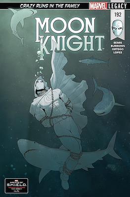 Moon Knight Vol. 7 (Grapa) #192