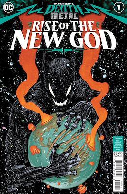 Dark Nights Death Metal: Rise of the New God #