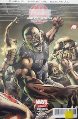 Age of Ultron - Marvel Especial Semanal #4