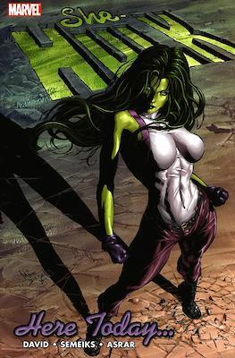 She-Hulk (2004-2009) (Trade paperback) #7