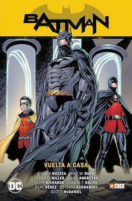 Batman Saga de Grant Morrison (Cartoné 240 pp) #20