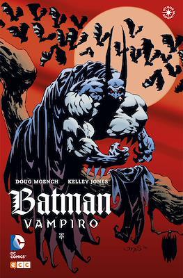 Batman: Vampiro. Otros mundos