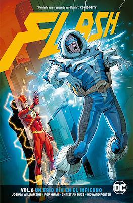 Flash (2017-...) (Rústica) #6