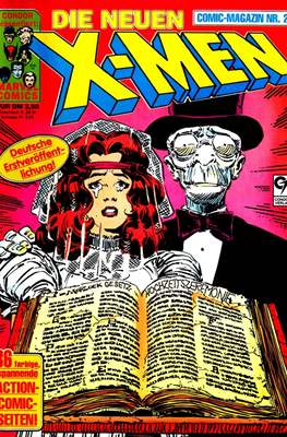 Die neuen X-Men (Heften) #2