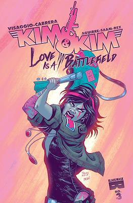 Kim & Kim: Love Is A Battlefield (Digital) #3
