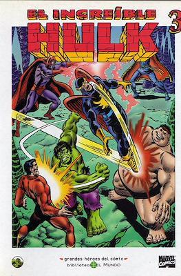 Grandes héroes del cómic (Rústica) #16