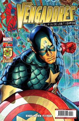 Los Vengadores Vol. 4 (2011-) (Grapa) #27