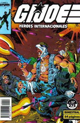Comando G.I.Joe (Grapa 32 pp) #27