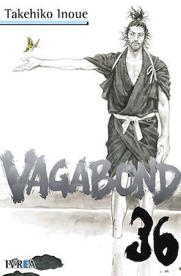 Vagabond (Rústica) #36