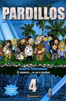 PARDILLOS #4