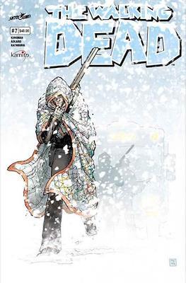 The Walking Dead (Grapa) #7