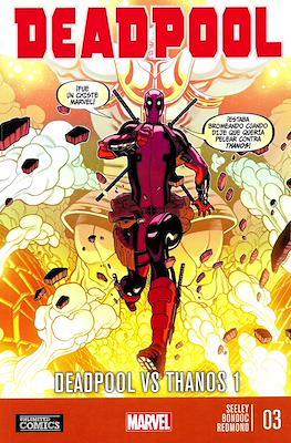 Deadpool #3