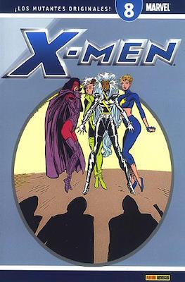 X-Men (Segundo coleccionable) #8
