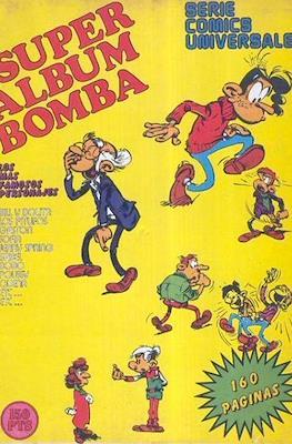 Super Album Bomba #7