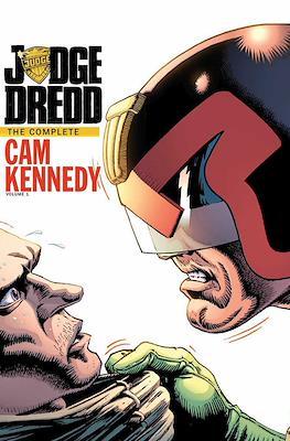 Judge Dredd: The Complete Cam Kennedy (Cartoné) #1