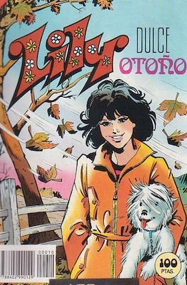 Extras numerados (1981-1985) (Grapa) #15