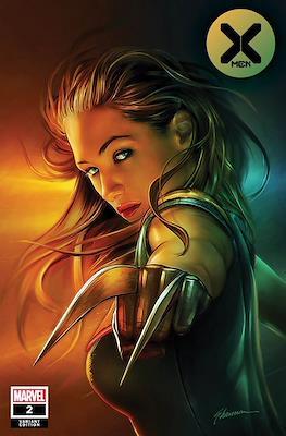 X-Men Vol. 5 (2019- Variant Cover) (Comic Book) #2.2
