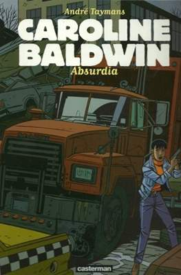 Caroline Baldwin #2