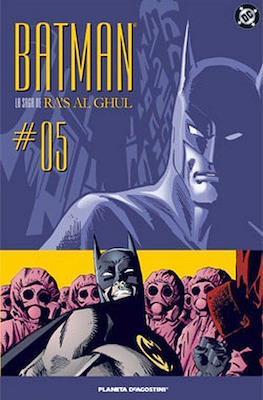 Batman. La saga de Ra's al Ghul (Cartoné 176 pp) #5