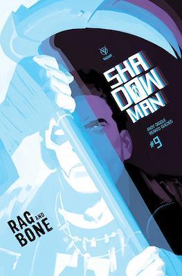 Shadowman (2018) (Comic Book) #9