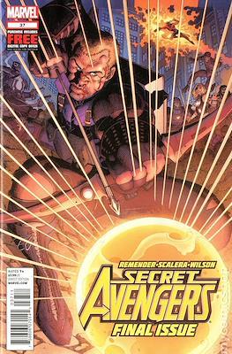 Secret Avengers Vol. 1 (2010-2013) #37