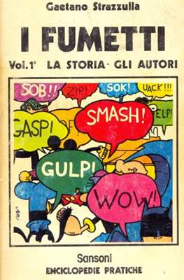 I fumetti #1