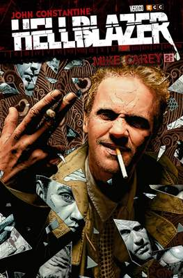 John Constantine. Hellblazer (Cartoné) #12