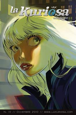 La Kuriosa (Grapa) #10