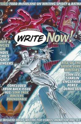 Write Now! (Softcover) #16