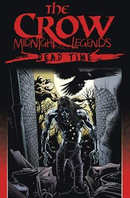 The Crow: Midnight Legends (Softcover 96-144 pp) #1