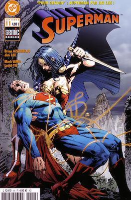 Superman (Agrafé. 64 pp) #11