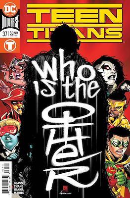 Teen Titans Vol. 6 (2016-) (Comic Book) #37