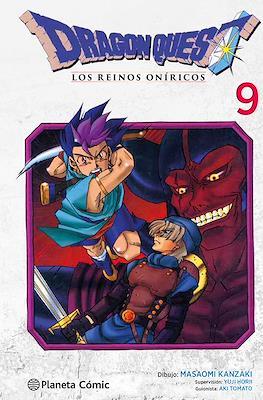 Dragon Quest VI: Los Reinos Oníricos (Rústica con sobrecubierta) #9