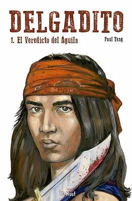 Delgadito (Cartoné 48 pp) #1