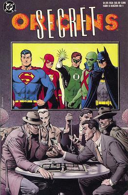 Secret Origins (Vol. 2 1986-1990)