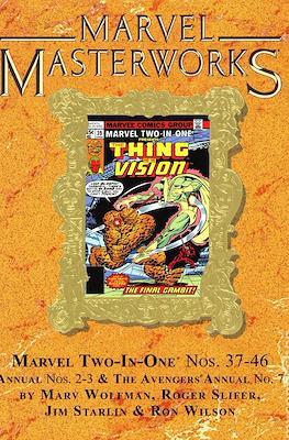 Marvel Masterworks (Hardcover) #278