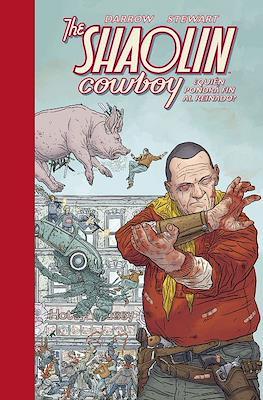 The Shaolin Cowboy (Cartoné 200-136 pp) #3