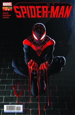 Spider-Man (2016-) (Grapa) #18