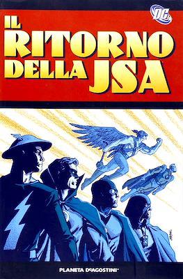 Il ritorno della JSA