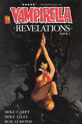 Vampirella: Revelations