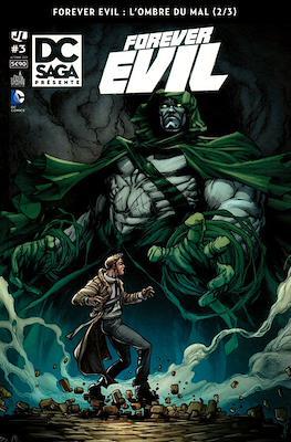DC Saga présente (Broché) #3