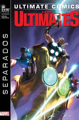 Ultimate Comics. Los Ultimates #7